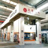 1000 Ton grande perfuração máquina prensa elétrica mecânica chapa metálica com elevada precisão e estabilidade