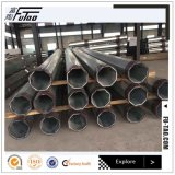 Potere palo d'acciaio Octagonal caldo di vendita 400kv