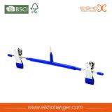 Metallclip-Aufhängungen für Hosen (TS250)