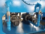 Porte en acier de presse hydraulique de Dhp-3600tons formant la machine gravante en relief de machine