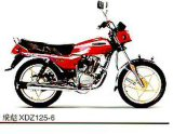 Motocicleta - XDZ125-6