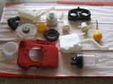 El calor de denuncios Máquina de soldadura para pequeños accesorios de plástico