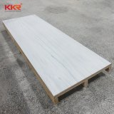 Kkr acrílico losas de la superficie sólida para el panel de pared