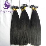 A queratina U Dica Preblondd Humanos Extensão de cabelo (UT29)