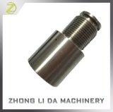 O aço /cobre/Cobre Usinagem CNC cubas rodando a válvula de água de processo para Controle de Fluxo