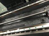 기계로 가공 기어 상자를 위한 지면 유형 미사일구조물 CNC 축융기