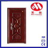 현대 안전 강철 안전 문 요점 외부 문 디자인