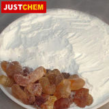 La goma arábiga Natural de los aditivos alimentarios