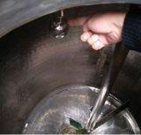 처리되지 않는 신선한 우유 냉각 저장 탱크 냉각장치 큰 통