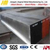 Mourir la plaque en acier de l'acier allié 1.2311 avec la qualité