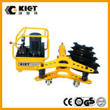 Máquina hidráulica del doblador del tubo de la venta caliente de Kiet