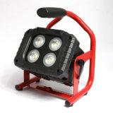 proiettore del rimontaggio LED della batteria di 40W 3800lm