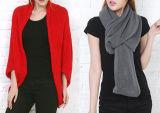 Женщин в Magic шарфа свитер Вязаная кофта вязаные шаль шаль (SK146)