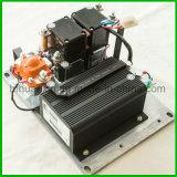 Curtis Controlador de motor de la serie DC Programable Modelo 1204m-5203 Ensamble versión actualizada de 1204m-5201 36V 48V 275A