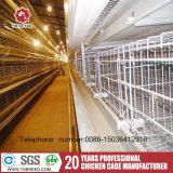 Клетка слоя цыпленка оборудования серебряной цыплятины цены звезды дешевой автоматическая