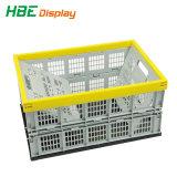 Stapelbarer Tote-Plastikkasten und logistischer beweglicher Behälter