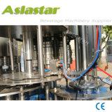 Precio de la empaquetadora del agua mineral del equipo del embalaje del agua de manatial
