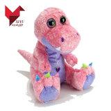 Brinquedo macio enchido do bebê do crocodilo