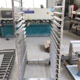 Gemaakt in de Machine van het Baksel van China 64trays met Technische Steun Op lange termijn