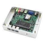 DDR4メモリコアI3-6100u Fanless小型パソコン