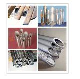 Cortadora de cobre de aluminio del acero inoxidable del hierro de Yj-250s