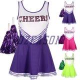 Ozeason fille sexy Cheerleading jupe (C172)