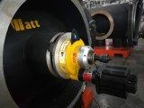 Machine d'abattage en taille taillante montée intérieure portative de machine de la pipe S12