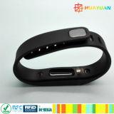 無接触MIFARE Ultralight EV1 TPE TPU RFIDのブレスレット