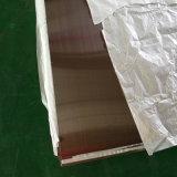 Металлический лист нержавеющей стали ASTM A240/A480 Tp316L