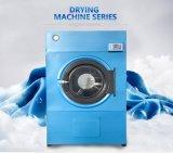 Chiffon de l'utilisation de plantes industrielles à laver sèche-linge
