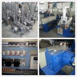PVC HDPE LDPE PE мусора ПЭТ EPS PP нейлоновые пластиковые пленки PS мойки пластмассовых отходов перерабатывающая установка расширительного бачка