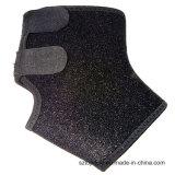 El absorbente estupendo protege el soporte de la funda del tobillo del deporte del tobillo