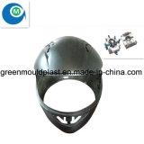 Пластиковый защитный шлем отрасли пресс-формы для продажи