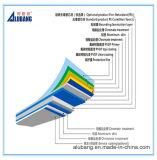 formato standard del comitato composito di alluminio di 1220*2440*3mm