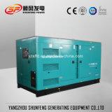 Generatore diesel insonorizzato di energia elettrica di 460kw Cummins con il baldacchino silenzioso