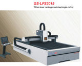 machine de découpage au laser à filtre Hans GS 2500W avec une bonne rigidité et la stabilité