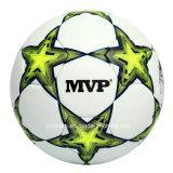 最もよい販売の荒い穀物の習慣によって印刷されるサッカーボール