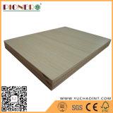 E1の家具を作るための白いメラミン合板