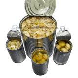 Отсутствие еды гриба цены пестицида хорошими законсервированной Champignons законсервированной