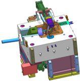 Two-Plate прессформа заливки формы для алюминиевой Части-W заливки формы