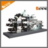 Professional 4 Color Printing Machine