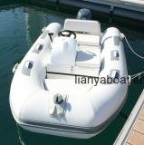 Barco do reforço do PVC de Liya 3.3m para a venda EUA