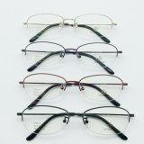 Occhiali di titanio Eyewear dei telai dell'ottica delle donne di modo