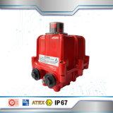 Venta caliente y de alta calidad para la prueba de explosiones actuador eléctrico