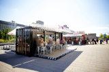 De hete Winkel van de Koffie van de Container van de Verkoop