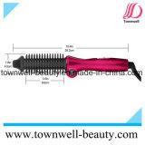Волосы щетки новых оптовых популярных электрических волос завивая многофункциональные вводя инструменты в моду