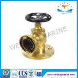 海洋の使用のためのMachinoの真鍮のタイプ消火栓
