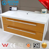 Governo classico della stanza da bagno in legno di Soild (BF-X7090)
