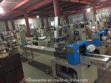 Kd-450 de automatische Machine van de Verpakking van de Zak van het Overzeese Voedsel van de Aardappel van de Noot van Spaanders
