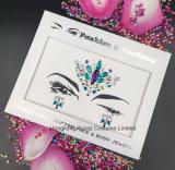 2018 самых новых драгоценностей стороны стикера и стикер Tattoo тела секса стикера глаза временно (S032)